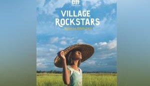 'Village Rockstars' director Rima Das hopes to inspire northeastern filmmakers