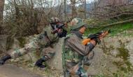 जम्मू-कश्मीर: सुरक्षाबलों ने लिया पुलिसकर्मियों की मौत का बदला, 5 आतंकियों को किया ढेर