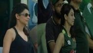 भारत-पाक मैच में जिस हसीन चेहरे ने उड़ाई क्रिकेट फैंस की नींद, उस मिस्ट्री गर्ल का खुला यह राज