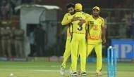 Asia Cup 2018: अफगानिस्तान के खिलाफ टीम इंडिया नहीं धोनी की CSK के खेल रही है!