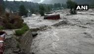 भारी बारिश से मची तबाही ने अब तक ली 11 लोगों की जान, पंजाब में स्कूल बंद, अगले 24 घंटे रेड अलर्ट