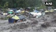 Himachal Pradesh Rains: Over 120 people stranded in Khoksar due to heavy downpour