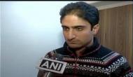 Junaid Azim Mattu, National Conference spokesman quits party, to contest Jammu and Kashmir's civic polls