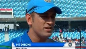 Asia Cup 2018, IND vs AFG: Not Rohit Sharma but this is why MS Dhoni is back as the captain of team India