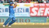 INDvsNZ: न्यूजीलैंड के खिलाफ दूसरे वनडे मैच में धोनी ने किया धमाल, तोड़ डाला लारा का ये बड़ा रिकॉर्ड