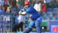 Video: This Afghan cricketer slammed 74* off 16 balls including 8 sixes to win the match in just 4 overs