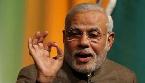 PM Narendra Modi on fielding Sadhvi Pragya from Bhopal: 'It will cost Congress dearly'