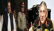सेना प्रमुख बिपिन रावत के सर्जिकल स्ट्राइक वाले बयान से डरा पाकिस्तान, सीमा पर शुरू की तैयारी