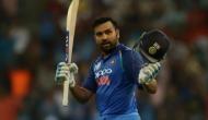 रोहित फिर हुए 'हिटमैन' साबित नाबाद रहते हुए बिहार को रौंदा और मुंबई को दिलाई शानदार जीत