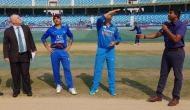 Asia Cup 2018: अफगानिस्तान ने जीता टॉस और दीपक चहर का टीम इंडिया में हुआ डेब्यू