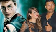 Did you know Yuvraj Singh's wife Hazel Keech has worked in Harry Potter film? Check out the reality