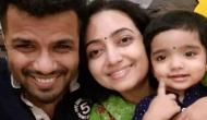 Kerala: Popular singer Balabhaskar and family met with a road accident at Palli Puram; 2-year-daughter succumbed to injuries