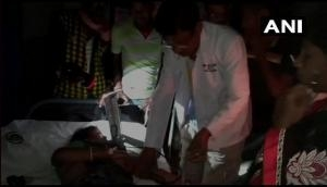 Odisha: Doctors forced to treat patients under candlelight due to acute crisis of power in the area