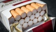 महंगी होने जा रही है आपकी मनपसंद सिगरेट! GST काउंसिल कर रहा 'आपदा सैस'लगाने की तैयारी