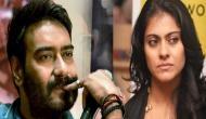अजय देवगन का मजाक उन पर पड़ा भारी, काजोल ने दी धमकी कहा- घर में NO Entry