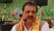 Gujarat: Woman cop files complaint of 'misbehavior' against Congress MLA Vijri Thummar with Women Commission