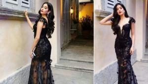 Dhadak actress Janhvi Kapoor has a crush on this actor and wants to get married in Florence