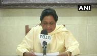 Pulwama Revenge: काश हमारी सेना को फ्री हैंड BJP की सरकार पहले दे देती तो बेहतर होता: मायावती