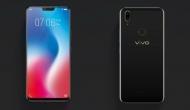 6 GB रैम के साथ Vivo V9 Pro भारत में हुआ लॉन्च, यहां पर होगी पहली सेल