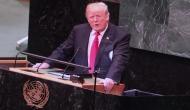 UNGA: डोनाल्ड ट्रंप के भाषण के दौरान छूटी दुनियाभर के दिग्गज नेताओं की हंसी, जानें क्या हुआ