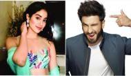 Takht: Not Alia Bhatt but Janhvi Kapoor to romance Ranveer Singh in Karan Johar's directorial film?