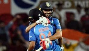 अफगानिस्तान के खिलाफ मैच टाई होने के साथ ही इस भारतीय खिलाड़ी का इंटरनेशनल करियर हुआ खत्म!