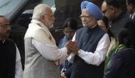 86 साल के हुए पूर्व पीएम मनमोहन सिंह, PM मोदी और राहुल गांधी ने दी जन्मदिन की बधाई