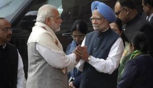Budget 2019: Modinomics trumps Manmohanomics ahead of 2019 polls as BJP's budget steals the headlines for 'aam aadmi'