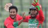 एशिया कप में भारत की जीत पक्की, बांग्लादेश का ये दिग्गज खिलाड़ी हुआ टीम से बाहर