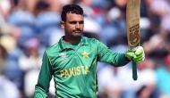 पाकिस्तान के लिए दोहरा शतक लगाने वाले जमान ने एशिया कप में 5 पारियों में महज  56 रन बनाए हैं