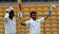 वेस्टइंडीज के खिलाफ टेस्ट टीम से धवन की हुई छुट्टी, कोहली के 'ब्रह्मास्त्र' का डेब्यू हुआ पक्का!