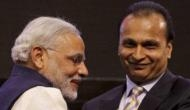 'PM मोदी ने HAL से राफेल का कॉन्ट्रैक्ट छीनकर अपने दोस्त अनिल अंबानी को दे दिया'