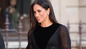 Savage! This is what Meghan Markle said when asked if she still watches Suits
