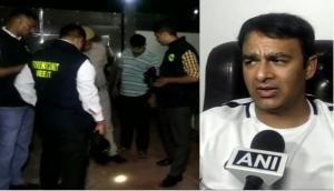 बीजेपी विधायक संगीत सोम पर हुआ जानलेवा हमला, ताबड़तोड़ फायरिंग के बाद घर पर फेंका ग्रेनेड