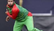 Shakib Al Hasan returns for Windies Tests after injury