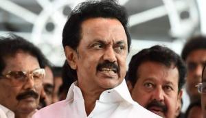 Anti-BJP rally: PM Modi afraid of united Opposition, says MK Stalin