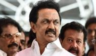 MK Stalin arrives in Mumbai to attend Uddhav Thackeray's swearing-in