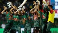 Bangladesh beat Zimbabwe by seven wickets to seal series