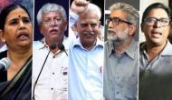 Pune court rejects bail plea of activists Sudha Bhardwaj, Vernon Gonsalves, Arun Ferreira in Bhima-Koregaon case