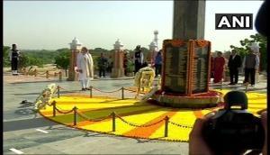 सर्जिकल स्ट्राइक की दूसरी सालगिरह पर सेना मनाएगी पराक्रम पर्व, PM मोदी ने किया उद्घाटन