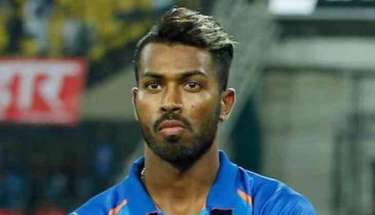 Hardik Pandya apologises after facing criticism for sexist remarks on chat show