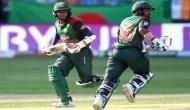 भारत के खिलाफ फाइनल में विपक्षी सलामी जोड़ी ने जब बनाए हैं इतने रन तब मिली है टीम को करारी हार