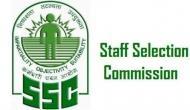 SSC 2019: कर्मचारी चयन आयोग ने निकाली बंपर वैकेंसी, 20 सरकारी संस्थानों में होगी भर्तियां