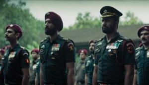 Vicky Kaushal almost rejected Uri - The Surgical Strike, but his father changes his decision