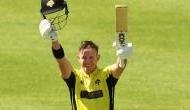 इस ऑस्ट्रेलियाई बल्लेबाज़ ने लगाए अपनी पारी में 23 छक्के, फीकी पड़ गई रोहित शर्मा की 264 रन की पारी