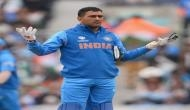 MS Dhoni is our guiding light, will play crucial role in World Cup: Rohit Sharma
