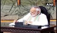 सर्जिकल स्ट्राइक सालगिरह: कोणार्क मेमोरियल पहुंचे PM मोदी ने सैनिकों के सम्मान में लिखी ये बात