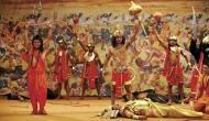 राम, लक्ष्मण, भरत, शत्रुघ्न को हो गया डायरिया तो टूट गई 235 साल पुरानी रामलीला की परंपरा