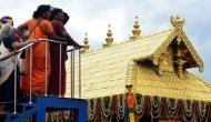सबरीमाला मंदिर पर SC के फैसले के खिलाफ हिंदू संगठनों का प्रदर्शन, महिलाओं की एंट्री का कर रहे विरोध