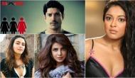 Farhan Akhtar, Priyanka Chopra, Swara Bhaskar and Richa Chadha shows full support to Tanushree Dutta for Nana Patekar controversy